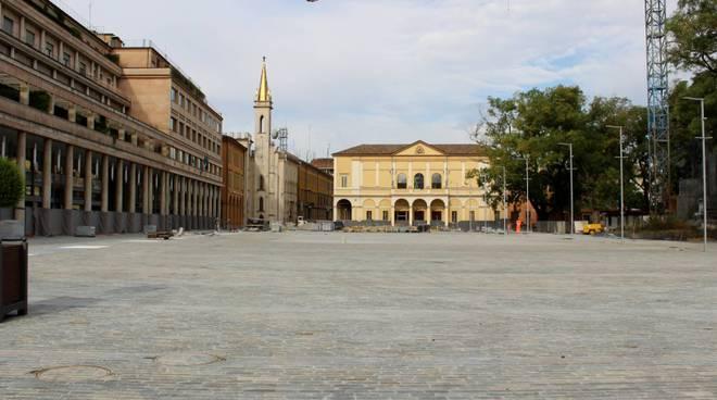 Piazza della Vittoria
