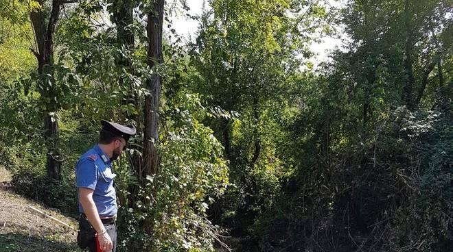 Reggio Emilia, mistero al Campovolo: trovato un cadavere nel canale