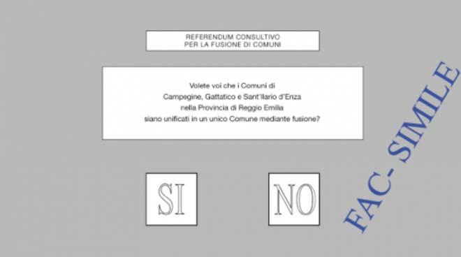 Referendum