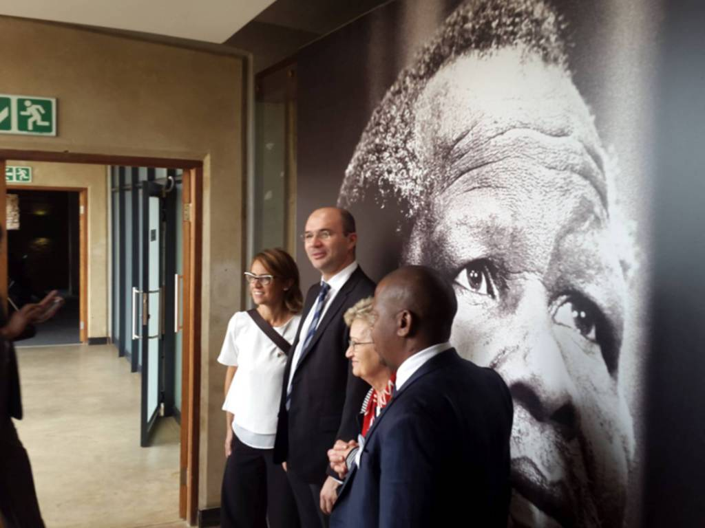 incontri Sud Africa Johannesburg IHK Azubi velocità datazione Bocholt