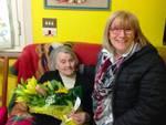 Nonna Adele Costi, 101 anni