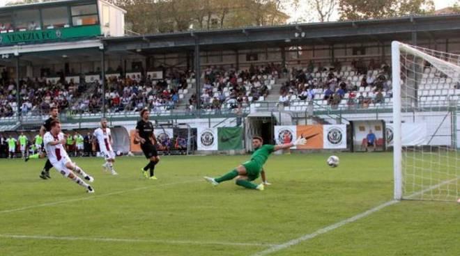 Coppa Italia Lega Pro, il programma degli ottavi
