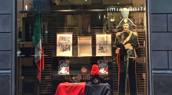 Giornata delle Forze Armate, la festa celebrata anche a Sanremo