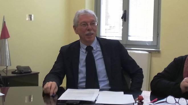 Guido Mora