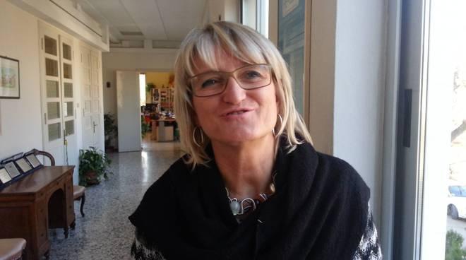 Cristina Marchesi