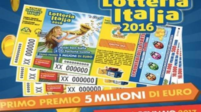 Lotteria Italia, come si riscuote la vincita