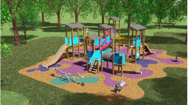 A reggio al via il progetto 30 parchi con lode for Piccoli progetti di palafitte