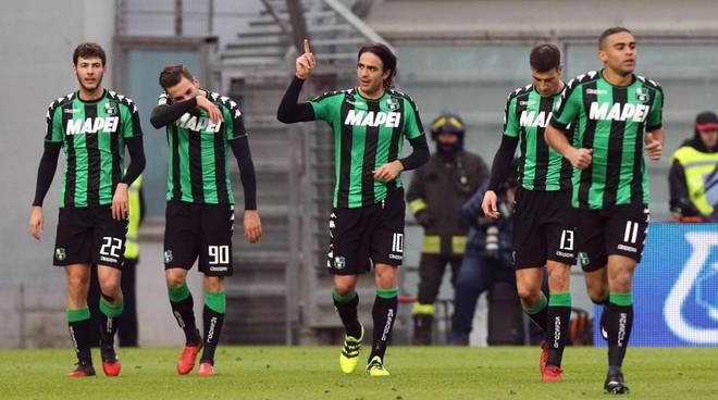 Video Gol Sassuolo-Palermo 4-1: Highlights, Sintesi e Tabellino