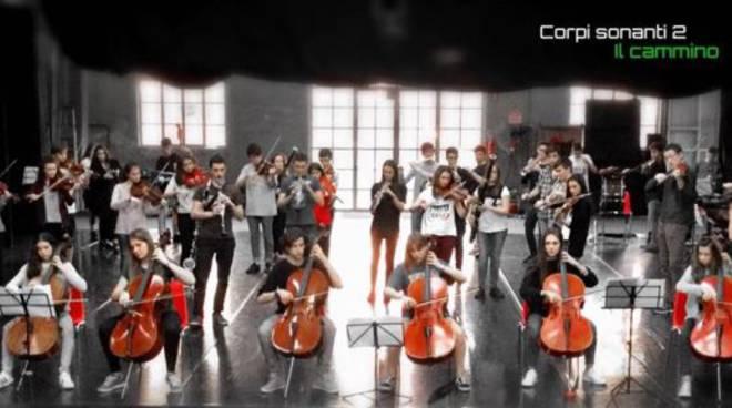 Orchestra giovanile Peri-Meulo