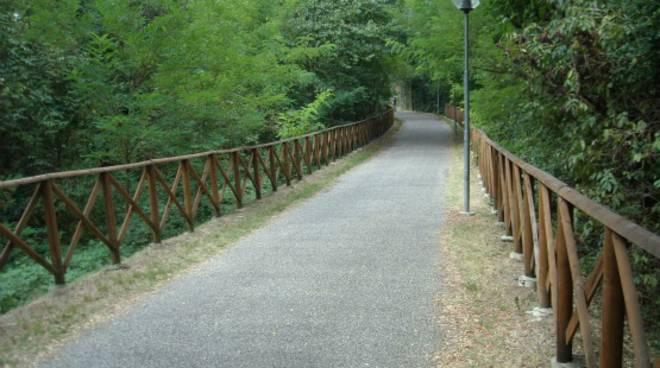 Parco Caprette