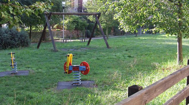 Parco Paolo da Reggio