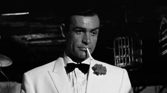 L'agente 007