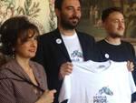 Maramotti, Nicolini e De Lucia presentano il Gay Pride reggiano