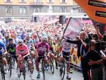 Reggio Emilia, tutti pazzi per il Giro d'Italia