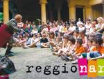 Reggionarra