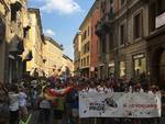 Gay pride, in cinquemila per i diritti