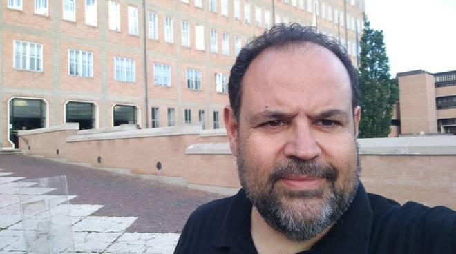 Gennaro Ferrara, dirigente sindacale della Cisl Funzione Pubblica