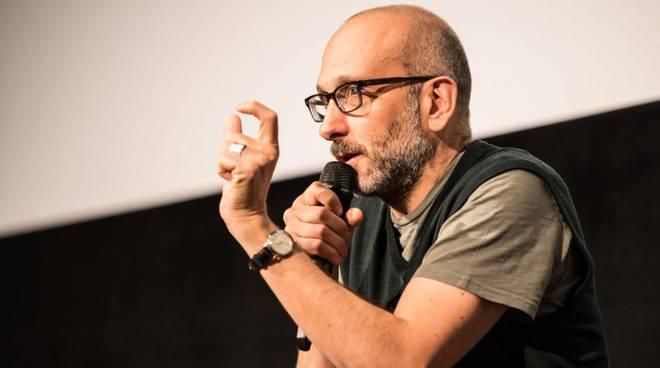Nicola Lusuardi, sceneggiatore e story editor