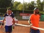 Torneo Bema Future: Leonardi e Collarini