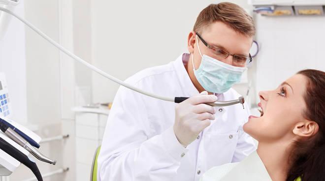 Cure dal dentista