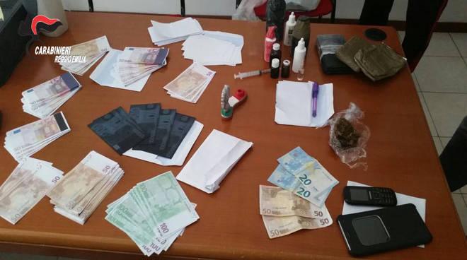 denaro falso