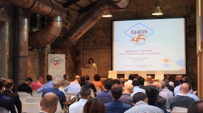 Il workshop organizzato da Ghepi al Tecnopolo