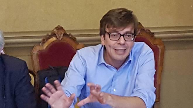 L'amministratore delegato di Iren, Alessandro Bianco