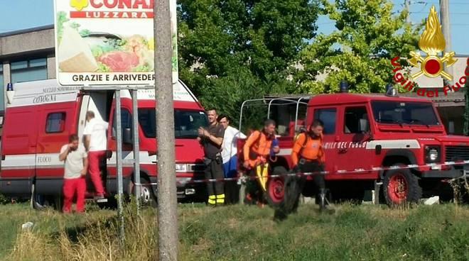 Trovato morto nel canale 12enne scomparso: ipotesi affogamento