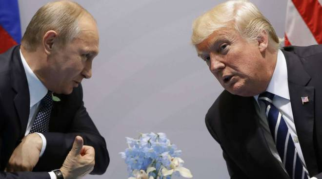 G20, Putin ai leader: Mai interferito in voto Usa