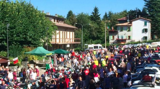 Festa a Marola
