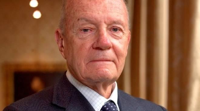 Giorgio Ferrari, presidente di Credemholding