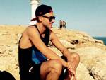 Luca Chiarabini, 27 anni (foto da Facebook)