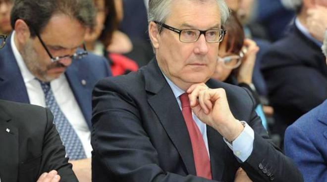 Banca Etruria: Pier Luigi Boschi