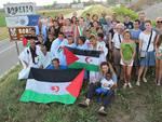 Sahrawi a Boretto
