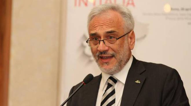 Carmine Pinto