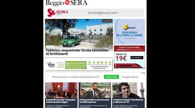 Reggio Sera