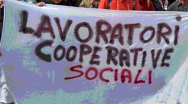 Coop sociali