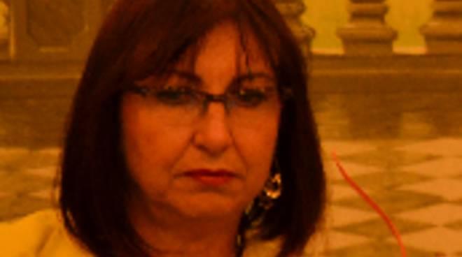 Maria Mondelli