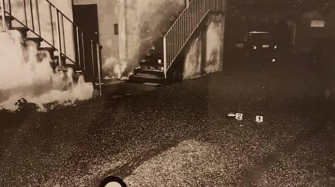 Omicidi Ruggiero-Vasapollo