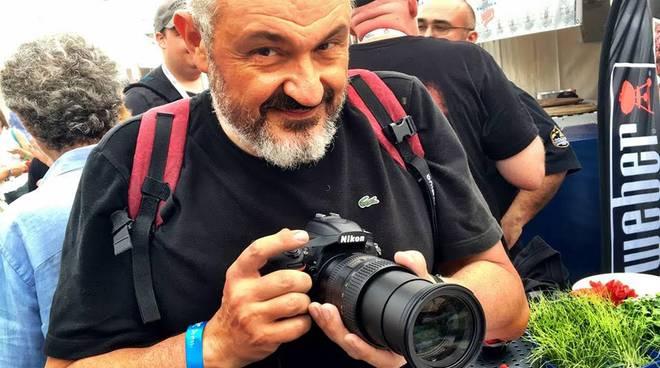 Stefano Caffarri