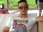 Francesco Citro, 31 anni, di Reggiolo