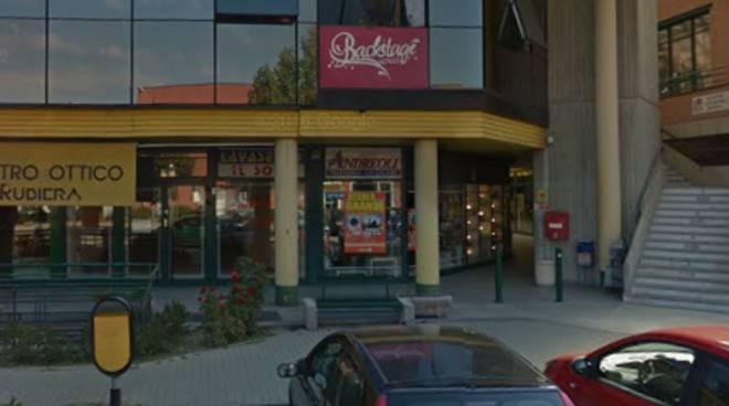 Rubiera, furto con spaccata in un negozio - reggiosera.it