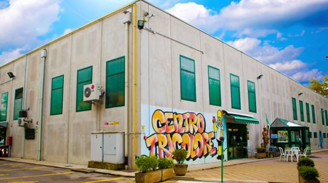Centro sociale Tricolore