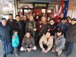 Liberi e Uguali: inaugurazione della sede di Campagnola