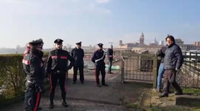 Ucciso con una coltellata a Mantova