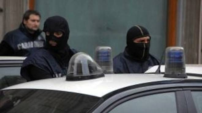 'Ndrangheta, maxi-blitz fra Italia e Germania: 169 arresti