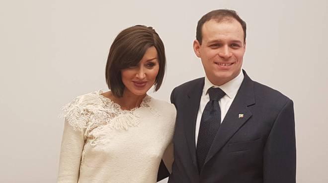 Forza italia emilia romagna non pi rossa la volta for Deputati di forza italia