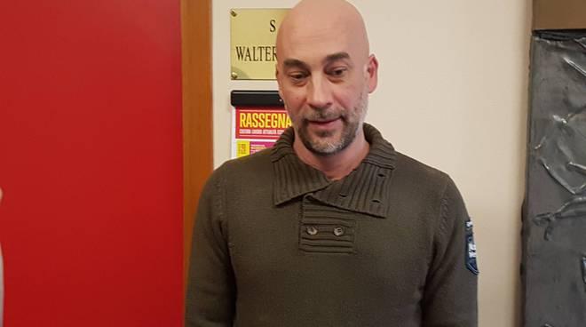 Valerio Bondi