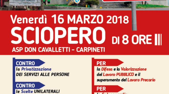 Asp Cavalletti