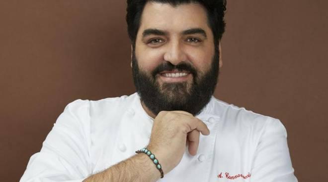 lo chef cannavacciuolo cerca personale per i suoi ristoranti
